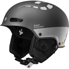 Sweet Protection Igniter II MIPS Helmet Slate Gray Metallic